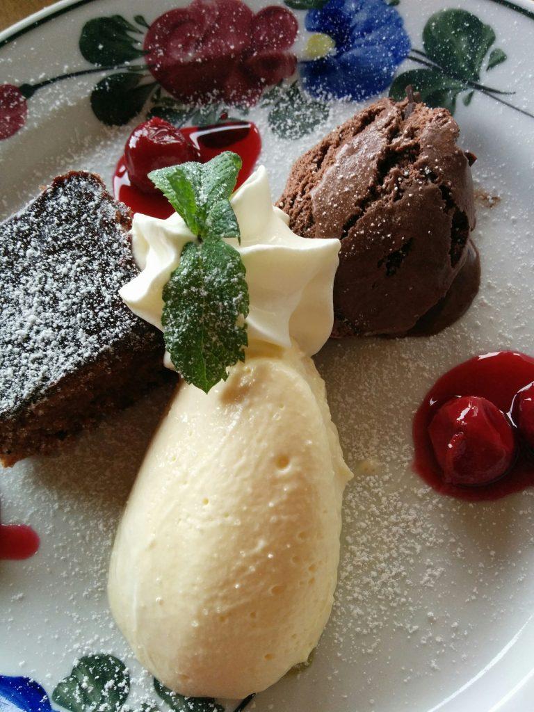 Krepper Lofer Dessert