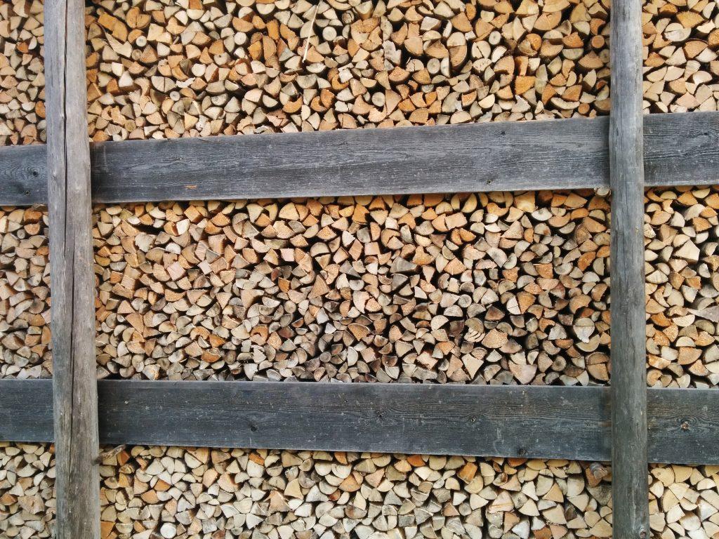 Kreper Lofer Brennholz