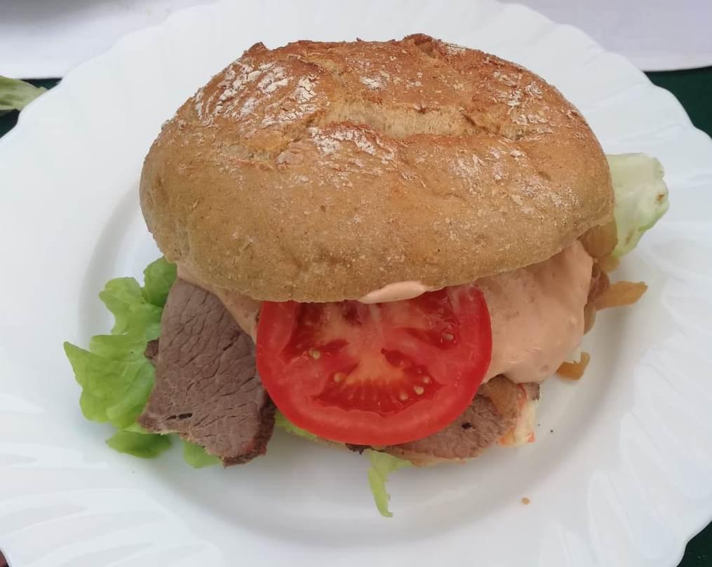 Ochsenburger Bauernherbst Scheffsnoth Lofer Brot Salzburger SaalachtalKrepper